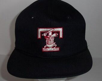 Vintage Toledo Mud Hens Hat