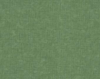 Heather Grass Green Fabric - By The Yard - Girl / Boy / Gender Neutral