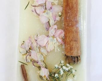 Handmade, Wax Sachets (set of 2)