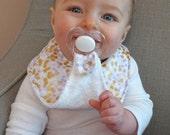 Pacifier Bib-Binky Bib-Baby...