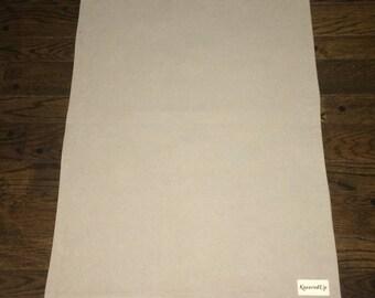 Canvas Floor Protector