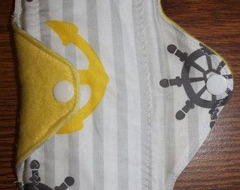 anchor reusable pads