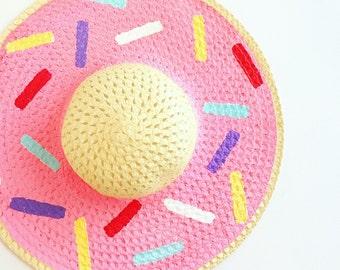 The 'Donut' Floppy Hat