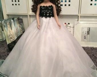 Quinceniera custom made last doll