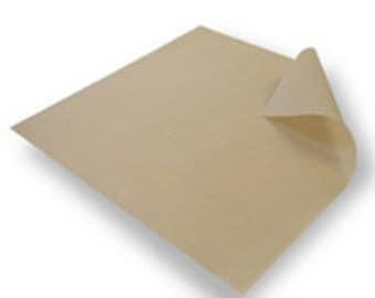 "10"" x 12"" 5 mil Premium Teflon Heat Press Sheet"