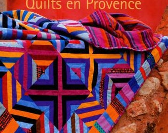 Quilts en Provence by Kaffe Fassett