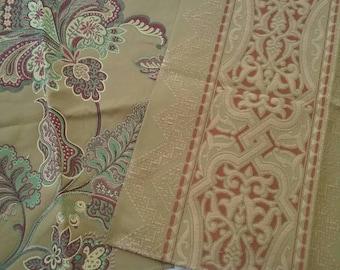 Moroccan Upholstery Fabrics Etsy Uk
