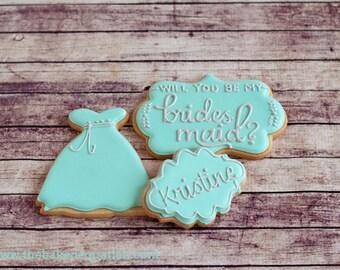 Bridesmaid Gift Set