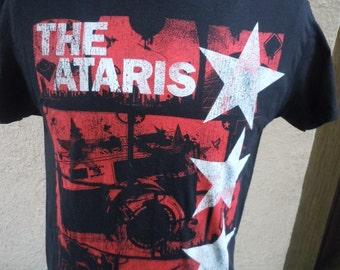 Size M -- The Ataris Shirt