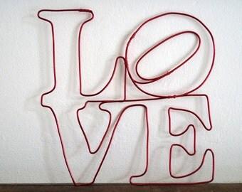 Wire Love