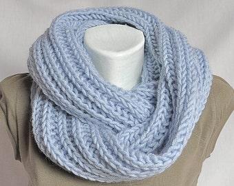 INFINITY SCARF, chunky scarf, long cowl, infinity scarf cowl, Infinity snood