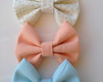 Bow/ Headband / Clip/ Baby/ Toddler/ Girl