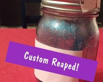 Custom Reaped Soul in a Jar