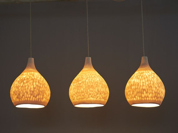 Pendant lamps lighting chandelier porcelain pendant lamps like this item mozeypictures Choice Image