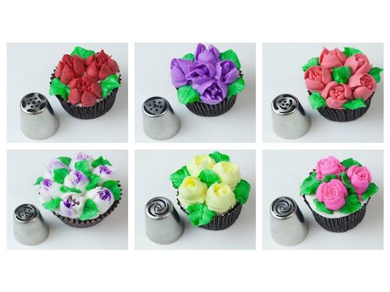 Happy Satchels Flower Cake Decoration Set Reviews