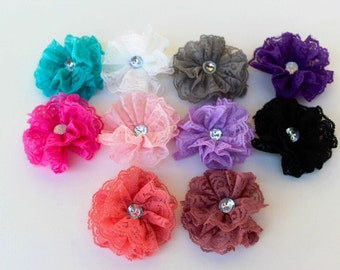 Black headband, lace headband, baby headband, headband sale, deal