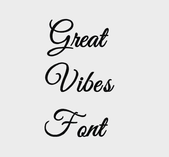 Invictus Great Vibes Font – Daily Motivational Quotes