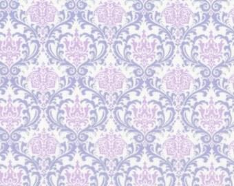 Paintbrush Studio Piccadilly Filigree Medallion Purple          #120-0071