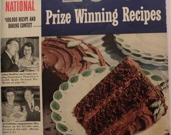 Pillsbury 3rd Grand National Prize Winning Recipes