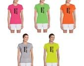 IR4 Ladies' Gildan Performance 4.5 oz T-shirt G420L