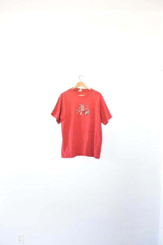 90s mossimo demon tee size adult medium 90s t shirt for Adult medium t shirt