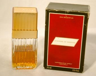 Rochas Parfum Vintage De Eau Femme 0vOm8Nnwy