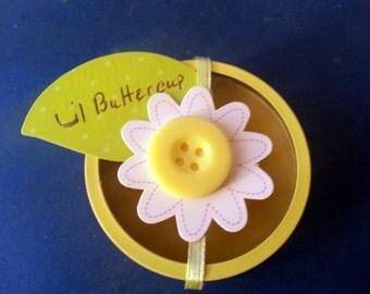 Lil Buttercup Organic Body Butter