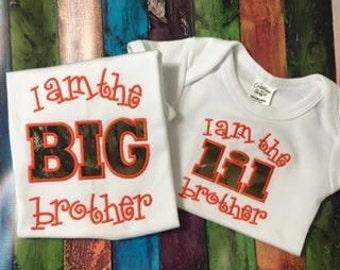 big/little Sibling  set