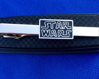 Star Wars Tie Clip