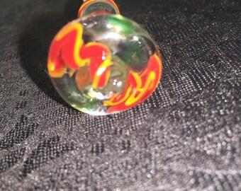 Glass Dabber