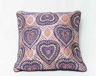 Pillow Violet