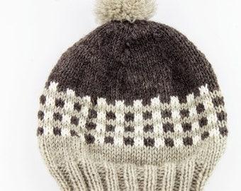 The Burt Fisherman Hat v.2