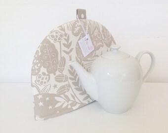 Wildlife Tea Cosy, Tea Cosy