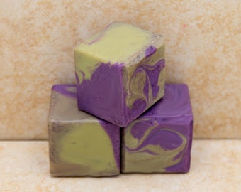 Natural Soap Organic Soap Men's Soap Fathers Day Gift Dry Skin Soap Strong Scent Soap