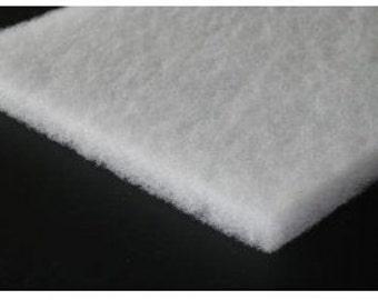 Anti-allergy silicone wadding 150gms/m