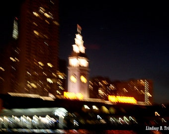 SF Ferry Building