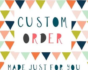Custom photo banner listing!