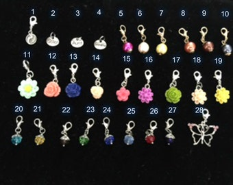 Dangles For Journey Lockets