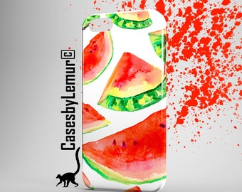 WATERMELON Case For Samsung Galaxy S6 case For Samsung Galaxy S6 edge case For Samsung S6 case For Samsung S6 edge case For J7 Alpha J5 A3