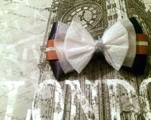 Jack Frost (Rise of the Guardians) Bow