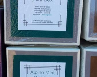 Alpine Mint Mini Box