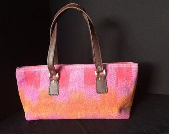 Handwoven Purse