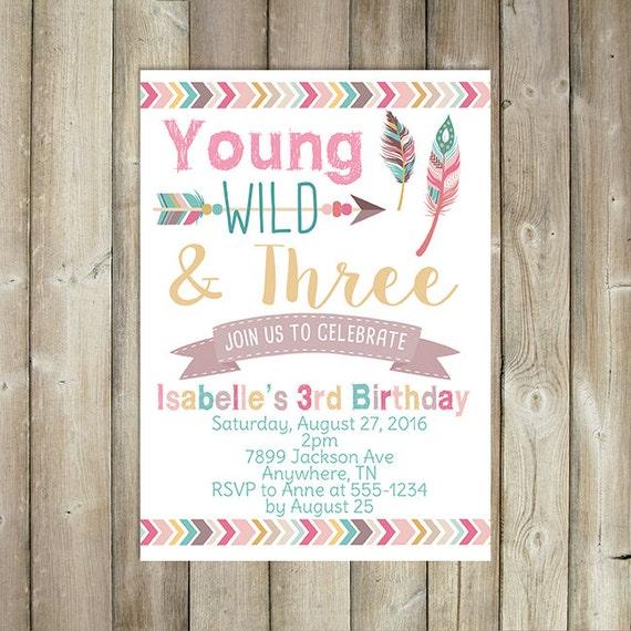 15th birthday invitations