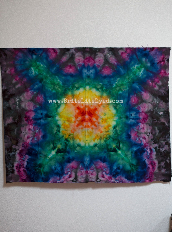Tie dye home decor 28 images tie dye bandana hippie for Same day custom t shirts near me