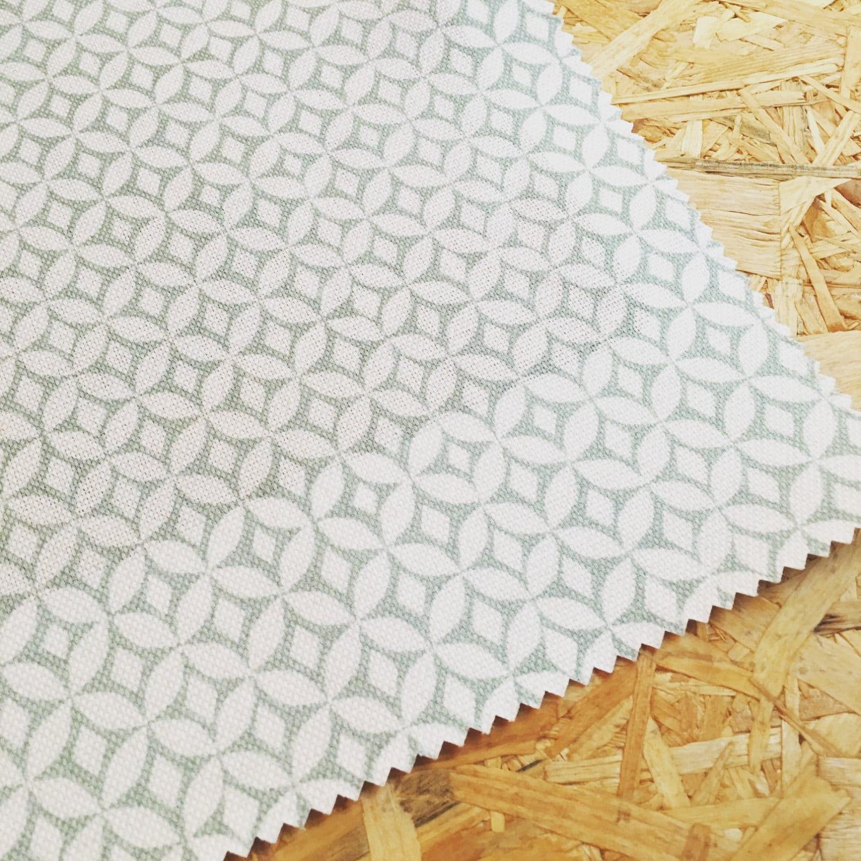 tissu dameublement tissu korla tissu vert menthe tissu. Black Bedroom Furniture Sets. Home Design Ideas