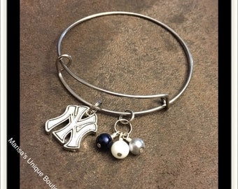 New York Yankees Bangle