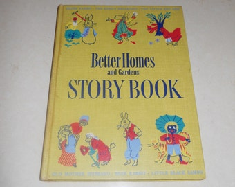 Better Homes and Garden Story Book - 1950