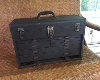 Vintage Kennedy Tool Box