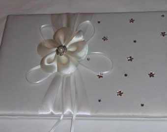 Wedding Guest Book, Wedding Decoration, Guest Book, Party Decor, Wedding Sign,