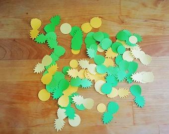 Pineapple Confetti